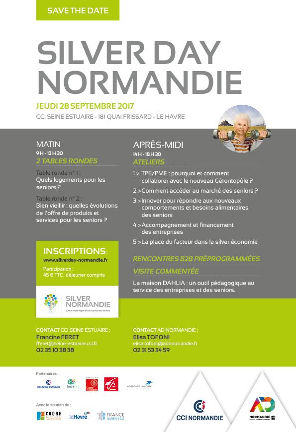 Rencontres seniors normandie